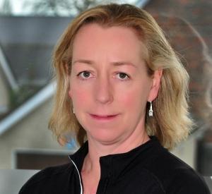 Tara O'Kelly