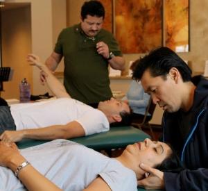 PRRT for Chiropractors