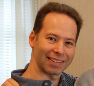 Mark Kurganov